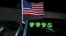 Used cars drive U.S. consumer prices higher in August