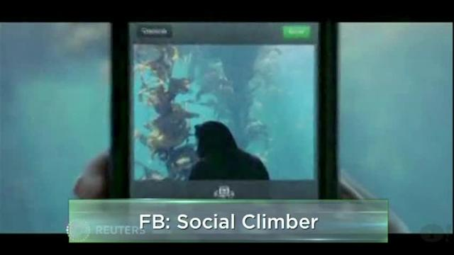 Facebook Becomes Social Climber; Ebix Implosion; Gogo Disappoints