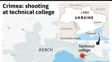 Crimean college shooting: what we know so far
