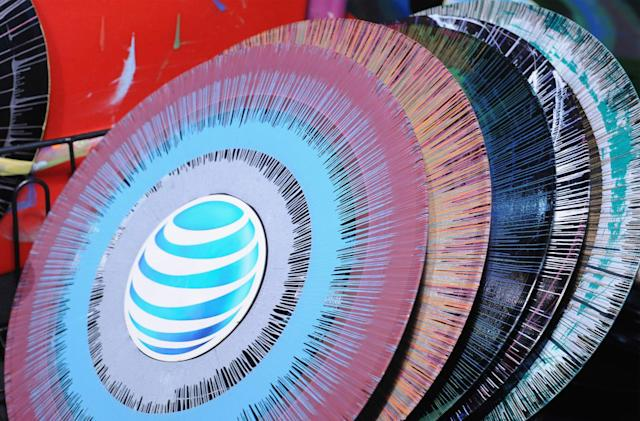 DirecTV Now helped AT&T turn around its shrinking video business
