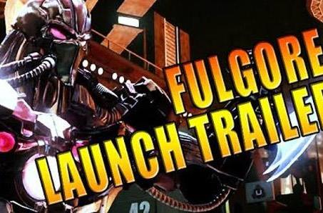Fulgore, Arcade Mode arrive in Killer Instinct's latest title update