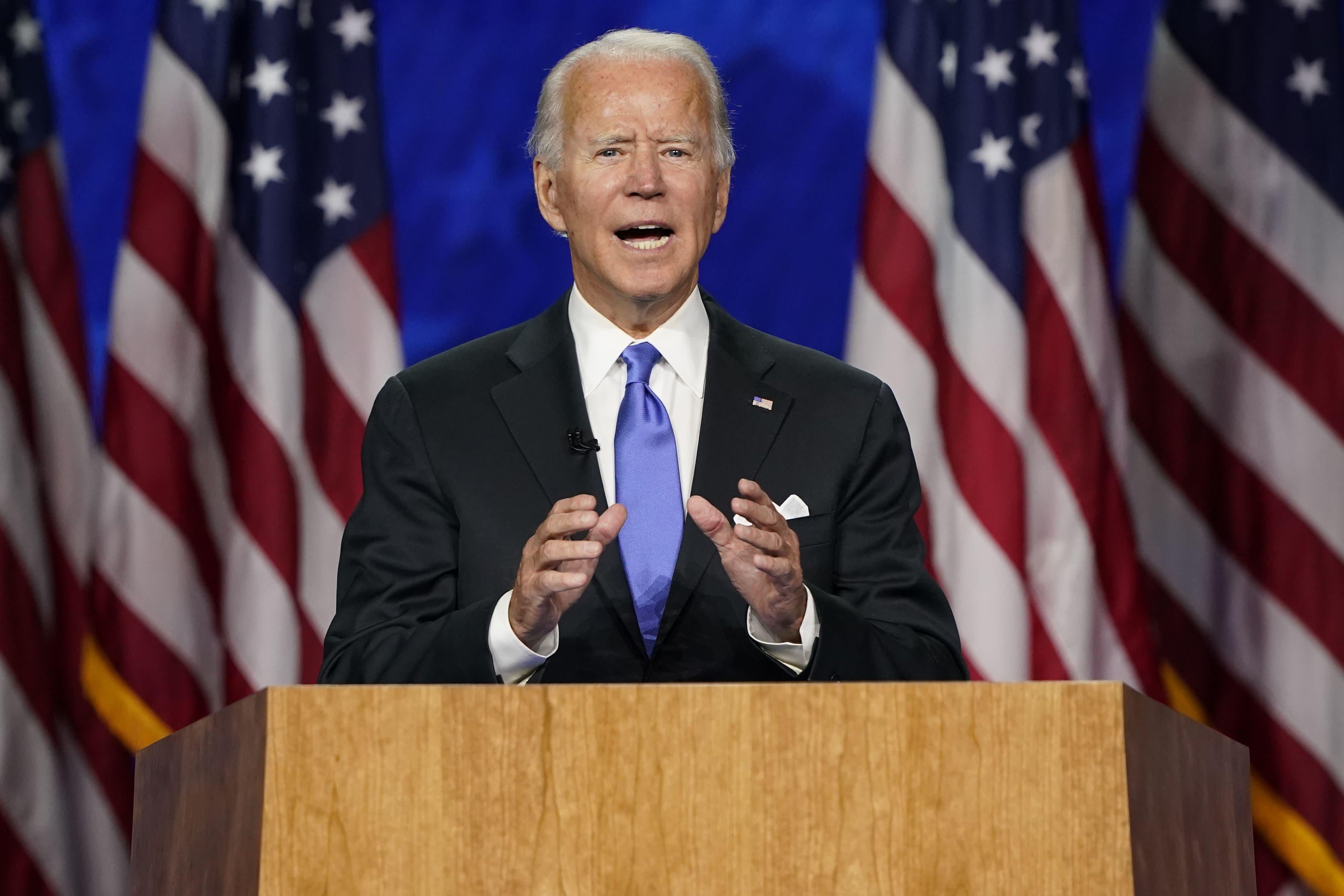 Selva among 480 former national security officials to endorse Biden