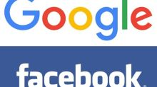 Facebook and Google must be held to account, TV networks say