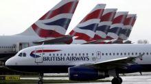 British Airways expected to suspend 36,000 staff amid coronavirus crisis