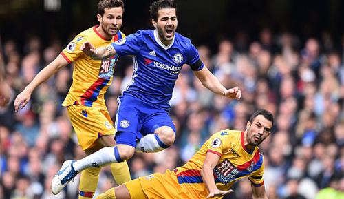 Serie A: AC Mailand: Chelseas Fabregas größtes Transferziel im Sommer