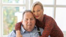 Mit 66 Jahren: Otti Fischer will noch einmal heiraten