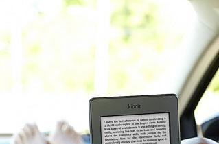 Amazon puts the kibosh on Kindle Touch 3G's experimental browsing free ride