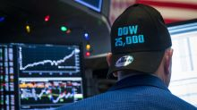 Hop on now before Dow reaches 40,000, says forecaster who nailed 2018 selloff