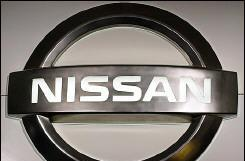 Nissan considering anti-drunk driving technology