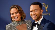 Chrissy Teigen y John Legend, y otras celebridades que tomaron vacaciones de lujo