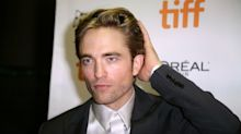 Why Batman is the perfect superhero for Robert Pattinson