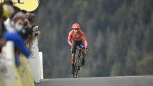 Saison für Radsport-Superstar beendet