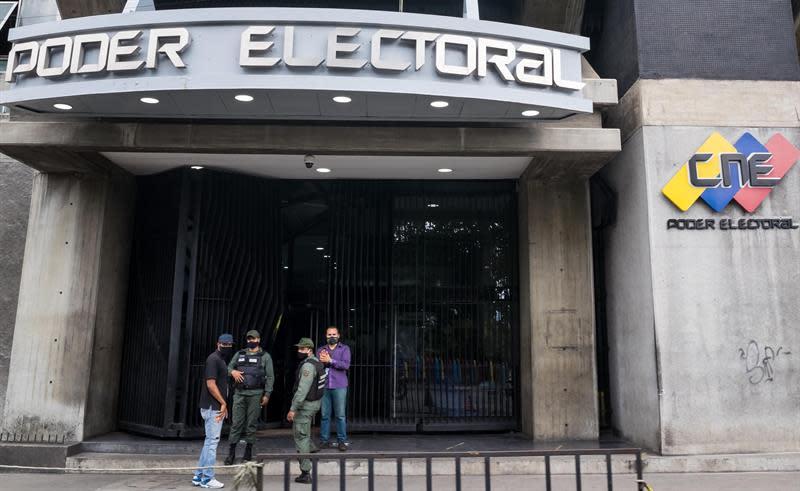 El opositor venezolano Capriles ve el nuevo CNE como un paso hacia la  democracia