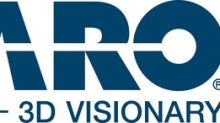 FARO to Present at Baird's 2019 Global Consumer, Technology & Services Conference