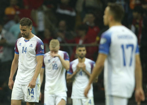 16 teams set for Euro 2020 playoffs; draw to shape games