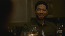 'Empire' reveals what's in store for Jussie Smollett's last episode