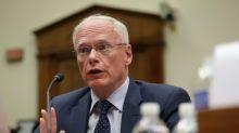 US envoy says Idlib deal 'freezes' Syria conflict