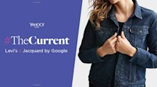 I tried the new smart jacket by Levi's and Google, and it changed my morning commute