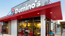 Dow Jones Falls 200 Points On Virus Concerns; Domino's Pizza Surges, While Twitter Nears A New Buy Point