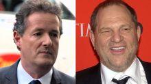 """Harvey Weinstein cree que será """"perdonado"""""""