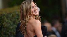 Jennifer Aniston : voici son sosie, Caitlyn et la ressemblance est à s'y méprendre !