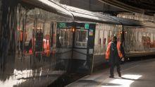 Trainline Surges After U.K. Ticket Sales Prompt Guidance Rise