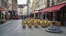 En Belgique, cafés et restaurants pourront ouvrir leurs terrasses le 8 mai