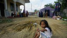 Terror at sea: Rohingya migrants tell of 200-day ordeal