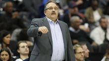 Pelicans tab Stan Van Gundy as head coach