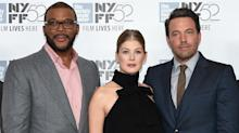 Watch the 'Gone Girl' Cast Talk About Singing Tunes on Set