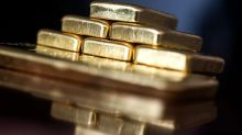 Barrick Gold Is the Undisclosed Bidder for Detour Gold