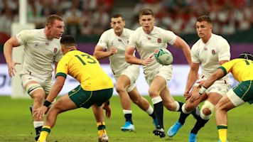 Rugby World Cup 2019 TV schedule: How to watch the semi-final matches live on ITV