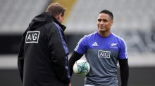 Three Barretts, two new faces, in All Blacks squad