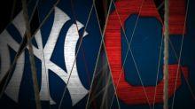 Yankees vs. Indians Game 1 Recap