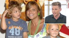 Jade Goody's ex-Jeff Brazier praised by fans for advice on grieving