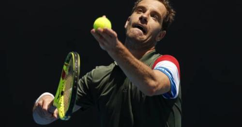 Tennis - ATP - Estoril - Estoril : Richard Gasquet fonce en quarts de finale