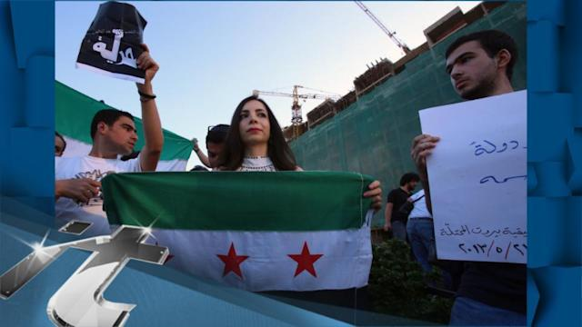 European Union Latest News: EU Divided on Easing Syria Arms Embargo