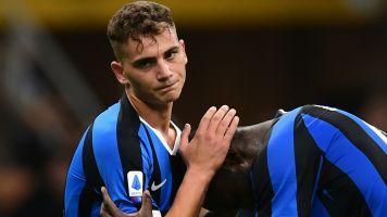 Esposito può andare alla SPAL: prestito secco dall'Inter