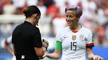 If U.S. Soccer is OK with weaponizing misogyny, winning the equal pay lawsuit is irrelevant