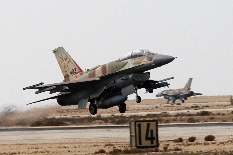 israeli fighter jets safe - HD1440×957