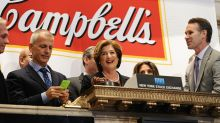 Campbell's Pricey Deal May Land Its CEO in the Soup