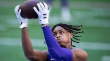 Vikings rookie Justin Jefferson still writing his story