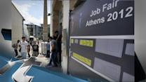 Labor Breaking News: Off the Charts: In Europe, Too, a Painfully Slow Jobs Recovery