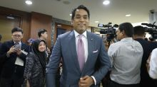 After meet with Nurul Izzah, Surendran says Khairy still unrepentant over Anwar jibe