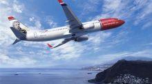 廉航威脅進逼 英航密謀收購挪威航空?