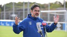 """""""Fighten!"""" - so schwört Wagner Schalke ein"""