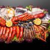 怕膽固醇爆高不吃海鮮?營養師:反而要避開「兩種食物」