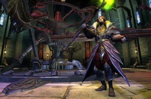 RIFT releases more patch 1.5 details, new features hit the PTS