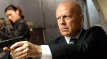 明星健身|《虎膽追兇》Bruce Willis示範健身術