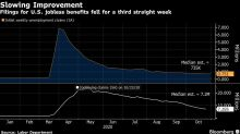 Fed Stays in Holding Pattern With Rates and Asset Purchases Unchanged